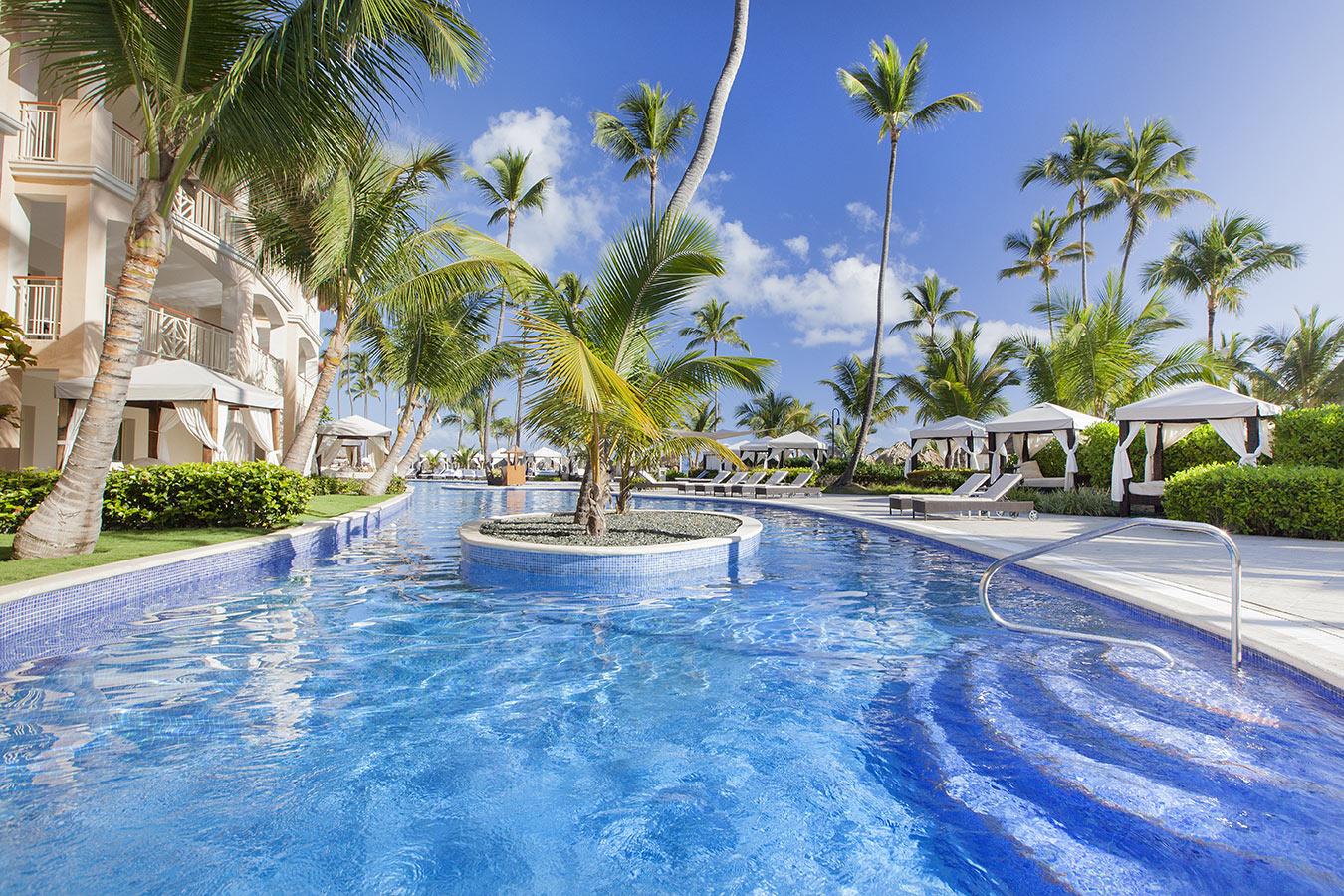 Majestic Elegance Punta Cana Club All Inclusive Resort Weddings