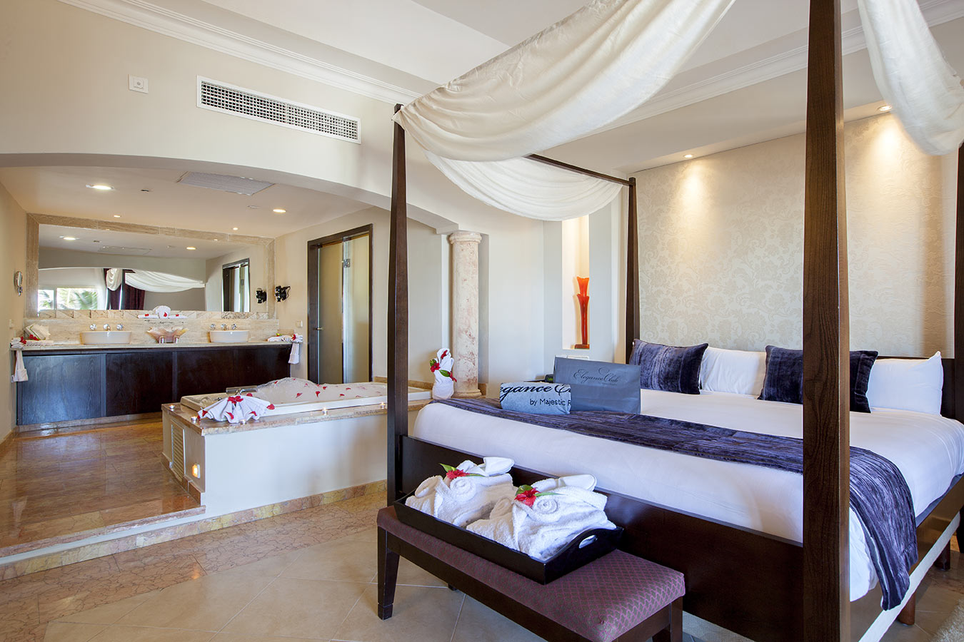 Majestic elegance punta cana elegance club punta cana for Number one all inclusive resort